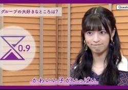 【すげえ】吉田綾乃「(乃木坂の好きなところは)どこを見ても可愛い子がいっぱい」