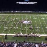 『【DCI】ショー抜粋映像! 2012年ドラムコー世界大会第5位『 サンタクララ・バンガード(Santa Clara Vanguard)』本番動画です!』の画像