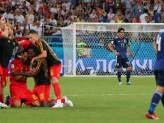 サッカーにわかワイ、何故 2018W杯ベルギー戦でもっと本田を出さなかったのか発狂
