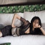 『【乃木坂46】うおおお!!!鈴木絢音写真集、ベッドでの衝撃セクシーカットが公開!!!!!!』の画像