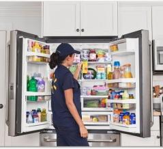 【ウォルマート】、留守宅の冷蔵庫直配サービスは月20ドル!高齢者のニッチ市場を開拓?