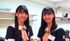 今夜の「 #乃木坂どこへ 」は涙ありの模様!!!
