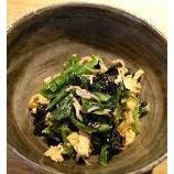 『小松菜さま、ありがとう』の画像