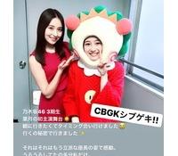 【乃木坂46】衛藤パイセンが向井葉月の舞台を観劇!!