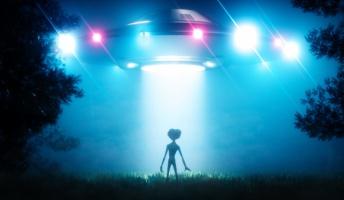エイリアンはもう地球に来ているかもしれない NASA論文