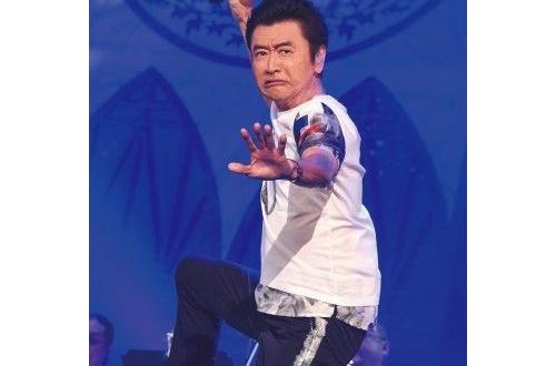 【テレビ】桑田佳祐、紅白出演!年越しライブから中継、架純と「ひよっこ」コラボのサムネイル画像