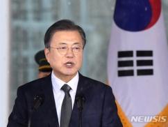 ムン大統領「東京五輪は韓国と日本の為の大会」⇒ 日本側の回答wwwwwww