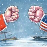 『【悲報】米中貿易戦争の解決まで数十年かかる恐れ!冷戦時代でも利益が上げられる投資法とは。』の画像