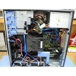 『測定装置に繋がっているDELL PRECISION380の修理』の画像