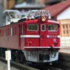 『KATO ED71 + タキ43000』の画像