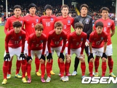 W杯予選、韓国もきょうカタール戦…「負ければ崖っぷち」