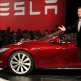 『【衝撃】テスラがトヨタを追い抜く時代!数年後の自動車界の世界的リーダーはイーロンマスク。』の画像