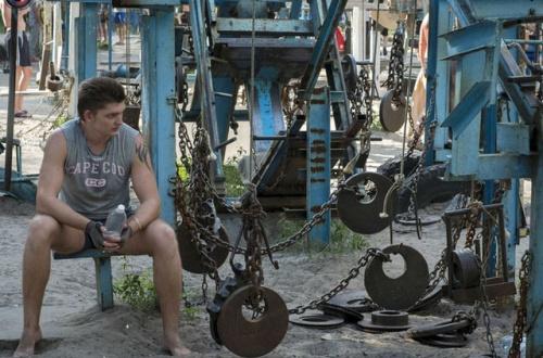 【画像】ギドロパークって筋トレ公園凄すぎ ウクライナすげえええええ!!!のサムネイル画像