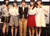 村山彩希の株主総会に長久玲奈と寺田美咲がゲストで登場!