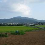 栃木の山歩き~たった一人の頂上決戦