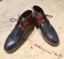 貴乃花息子で靴職人の花田優一さん、さんまに送った靴公開「素敵」「カッコイイ」と大反響