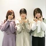 『【乃木坂46】この3人のユニットあったら耳が溶けそう・・・』の画像