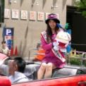 2009年 横浜開港記念みなと祭 国際仮装行列 第57回 ザ よこはまパレード その1(ポートクィーン新潟編)