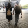 【大炎上】SKE松村香織、男と真昼間から堂々赤坂デート!!