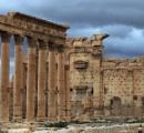 イスラム国、拘束の3人をシリアの古代遺跡の柱と共に爆破!