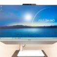 「ASUS Zen AiO 24 A5401W」レビュー 付属品までオールインワン 最初の1台に最適