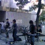 『川崎路上ライブチェック』の画像