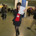 CAMERA & PHOTO IMAGING SHOW 2015 その93(美人図鑑)CP+2015