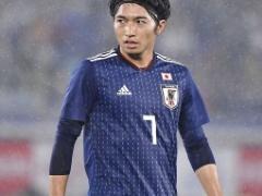 クラブで試合に出てなくても日本代表に収集される柴崎岳・・・