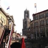 『【【移住したい人必見】】19年間勤めた博報堂を辞めて、私がオランダに移住した理由』の画像