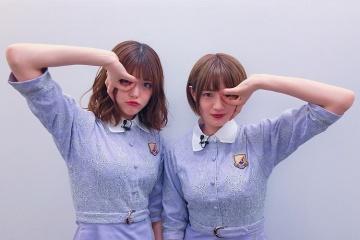 【朗報】中田花奈ちゃん、新制服でおっぱいが大変なことに! エッチだ…w ※gifあり