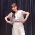 【画像】三森すずこさん、ウェディングドレス姿が美しすぎる