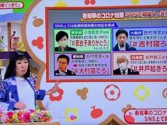 コロナ対策でわかった日本一無能な知事は誰?