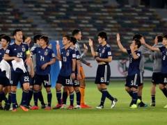 日本代表が本日のウズベキスタン戦に勝った場合と負けた場合、どうなるかまとめてみた!