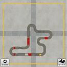 ミニ四駆超速グランプリ私が作ったコース第3弾レース結果ミニ四駆超速GP無課金攻略