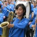 第67回ザよこはまパレード2019 その12(港中学校&ヨンナナ会&駒澤大学)
