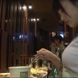 『みおちゃんの横乳◎朝長美桜さんの爆弾が暴れてる』の画像