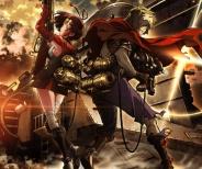 進撃そっくりな荒木監督&WITオリジナルアニメ「甲鉄城のカバネリ」、別ナマ感想など
