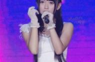 【画像】中国で4000年に一人のアイドル 爆 誕 JAPアイドルとの格の違いを見せつけるwwwwww