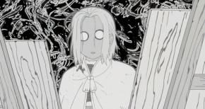 【アルスラーン戦記】第4話 感想 ナルサスの絵が見たくて検索した結果…