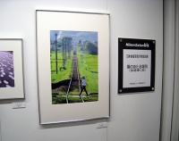 『JRPS写真展「陽のあたる場所」』の画像