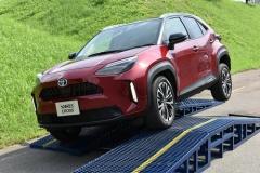 2020年度上半期の新車総販売は22.6%の減少…4年ぶりに落ち込む