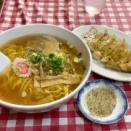 今時ラーメン350円 大羊飯店