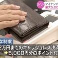 政府、マイナンバーカード所有者に5000円分のポイント付与へ