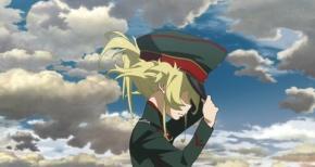 【幼女戦記】第12話 感想 平和のために戦う皮肉【最終回】