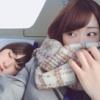 加藤美南の寝顔が盗撮される・・・