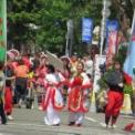 2015年横浜開港記念みなと祭国際仮装行列第63回ザよこはまパレード その48(横濱中華學院交友會)