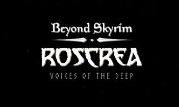 『Beyond Skyrim: Roscrea』ロスクレア島が舞台の大型MODのトレーラーが公開