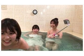 今日はイイ風呂の日だし、、、一緒に風呂に入りたいAKBメンバー