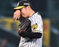 大野雄大 3勝8敗 防御率3.48 西勇輝4勝8敗防御率3.45