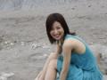 大久保麻梨子、台湾で人気